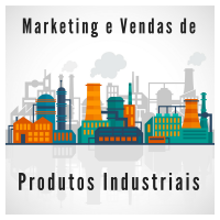 Marketing e Vendas de Produtos Industriais